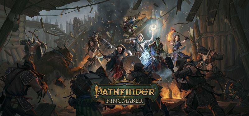 Pathfinder: Kingmaker – Zbuduj własne królestwo