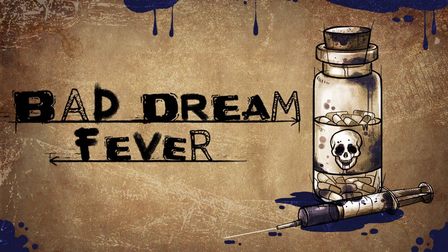 Bad Dream: Fever zadebiutuje na PC i Mac w połowie listopada
