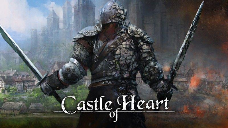 Castle of Heart od teraz dostępne 33% taniej