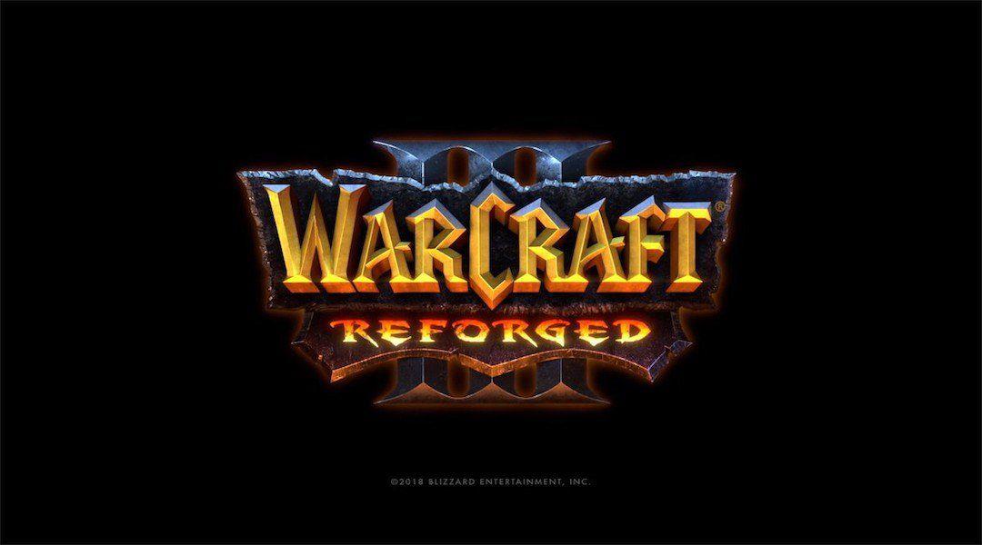 BlizzCon 2018 – Warcraft 3: Reforged zapowiedziane