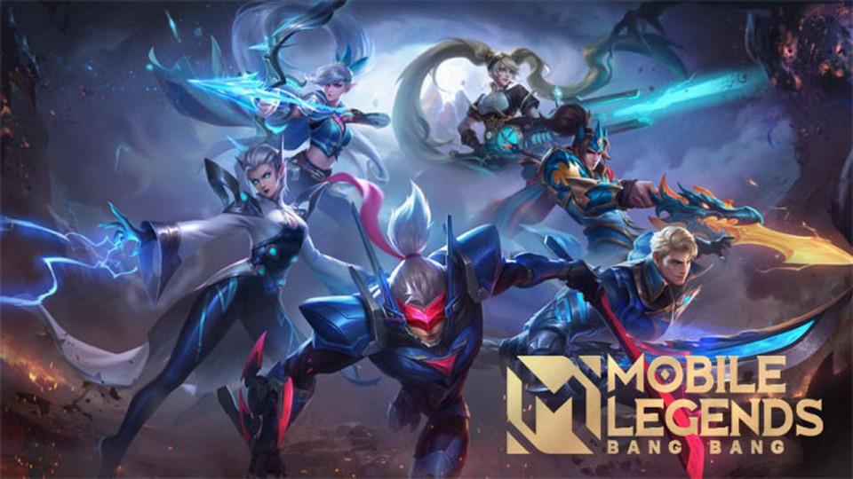 Mobile Legends Game Plagiat