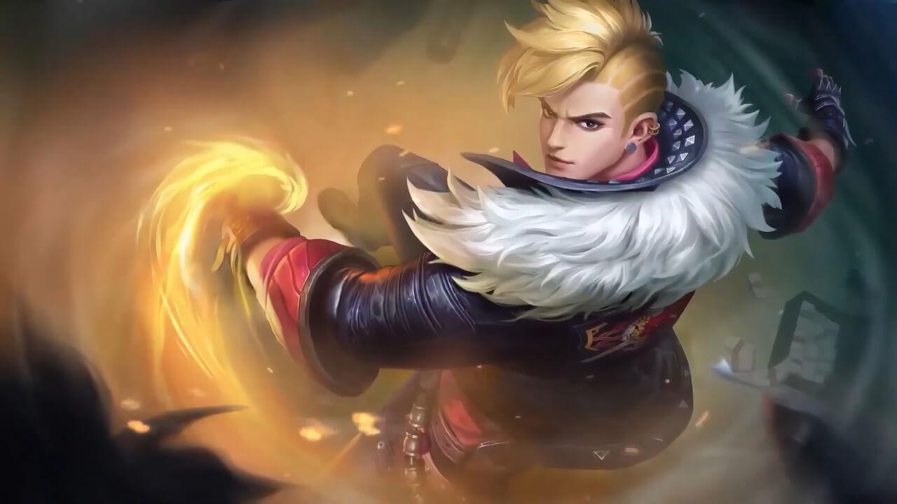 hero counter chou