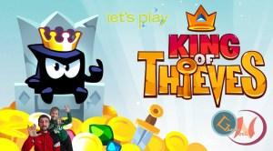 King of Thieves & GamenOEL