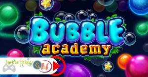 Buble akademija