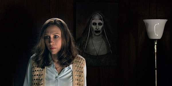the conjuring 2 movie download