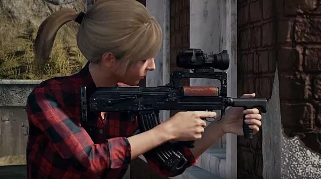 【PUBG MOBILE】現時點でのアサルトライフルの最強武器はGROZA ...