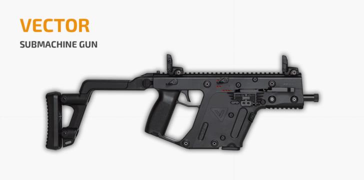 【PUBGモバイル】最強の近距離武器?VECTOR(ベクター)の評価 ...