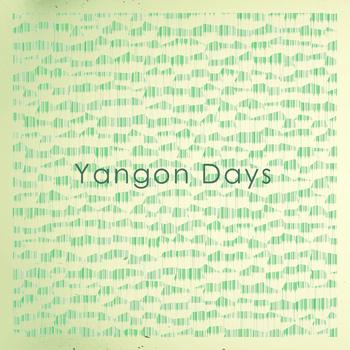 rastko Yangon days