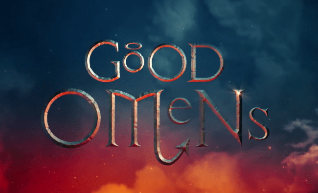 Dietro le quinte della serie Amazon Prime Good Omens