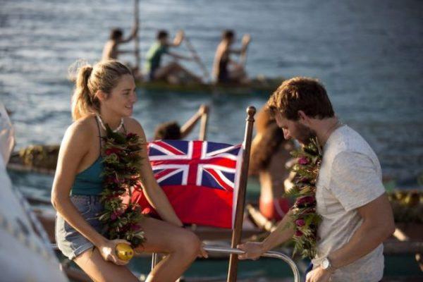 """""""Resta con me"""" : Recensione del film con Sam Claflin e Shailene Woodley"""