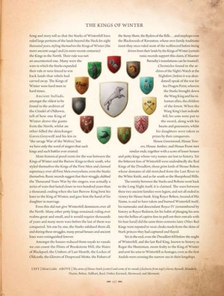 The-Kings-Of-Winter-The-World-Of-Ice-and-fire-sample-agot-guide