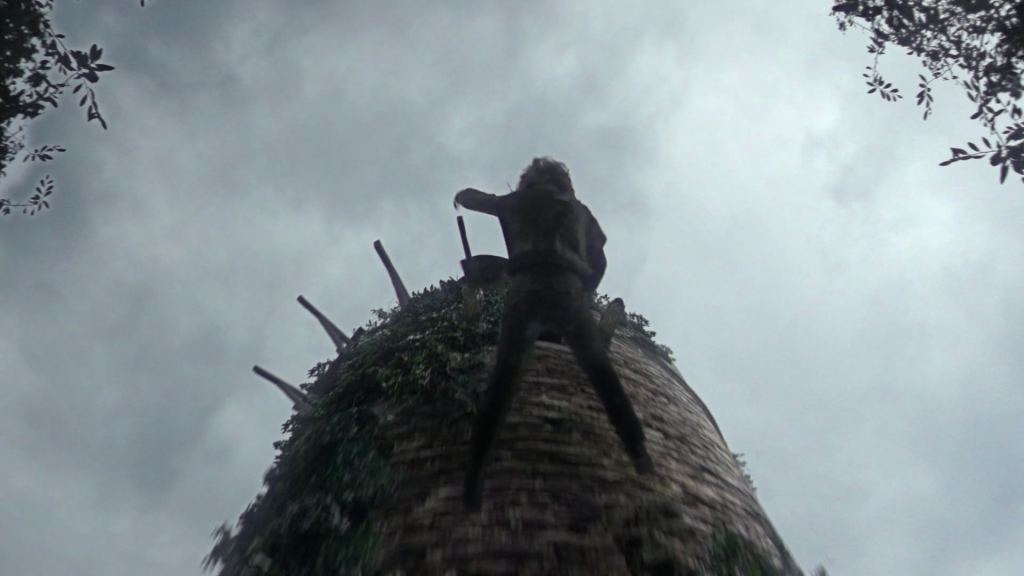 """Game of Thrones S01E01 """"Winter Is Coming"""""""