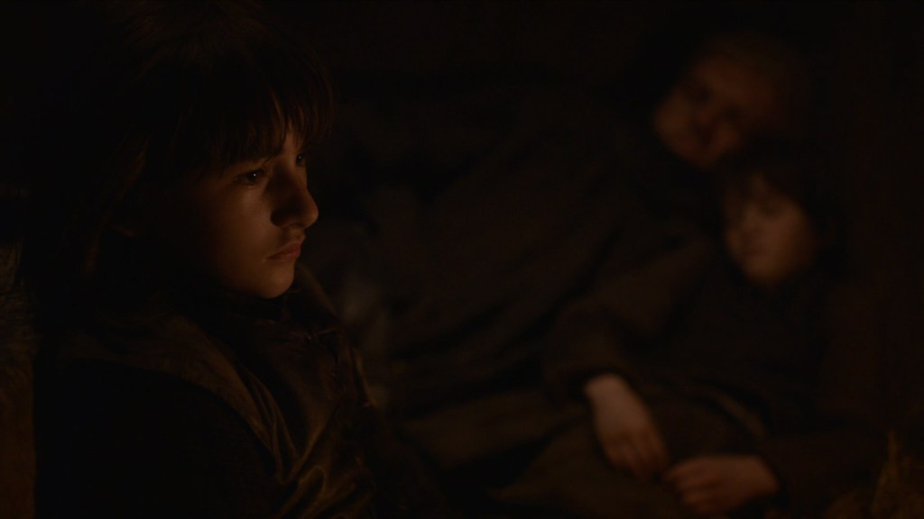 """Game of Thrones S02E08 """"The Prince of Winterfell"""""""