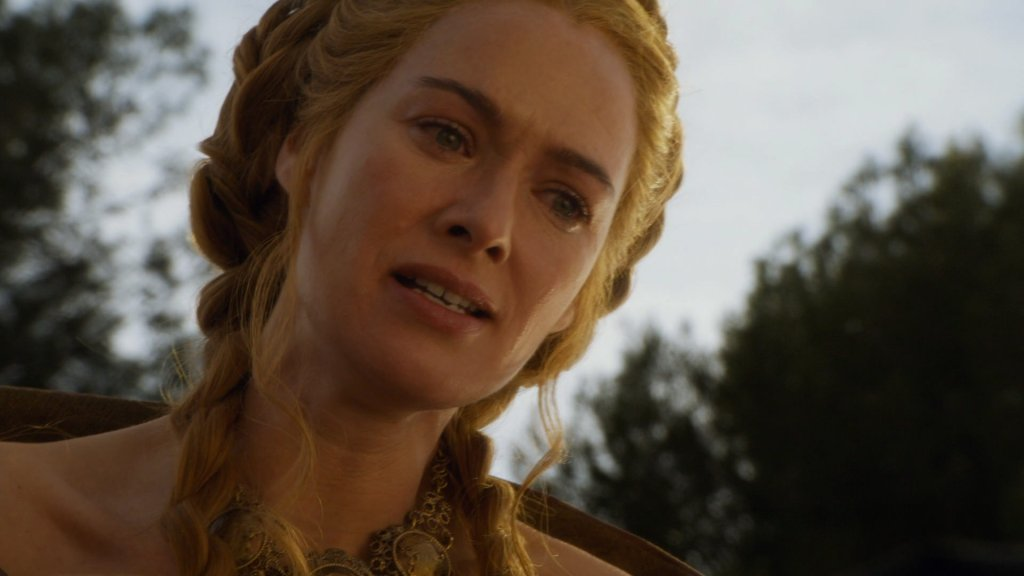 """Game of Thrones S04E02 """"The Lion and the Rose"""""""
