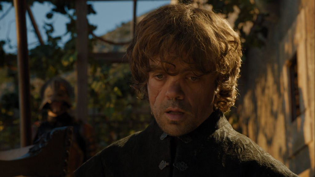 """Game of Thrones S04E08 """"The Mountain and the Viper"""""""