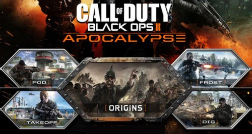 Black Ops 2 Map Packs: Review