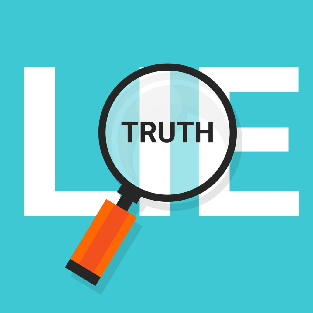 How To Play Two Truths And A Lie