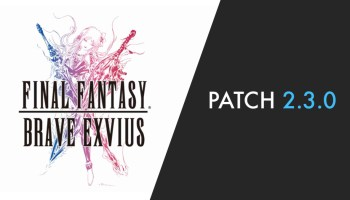 Exvius: Filtering Friend Units For TMR Farming | GAME ON NOW