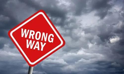 GSM PTI - Les 5 erreurs à éviter