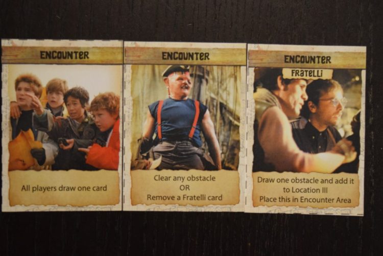 The Encounter deck isn't always bad, but it often is.