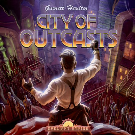 city of outcasts