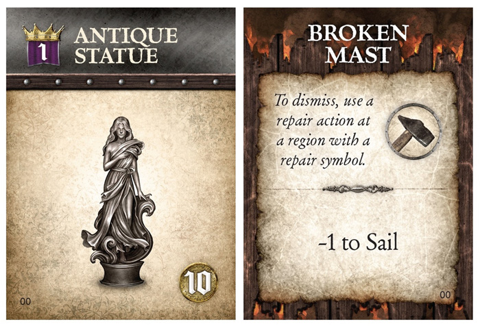 seafall cards