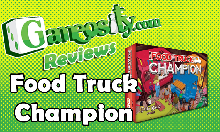 food truck champion gameosity youtube