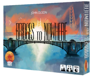 bridges to nowhere board game
