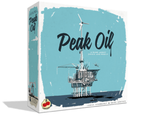 peak oil box
