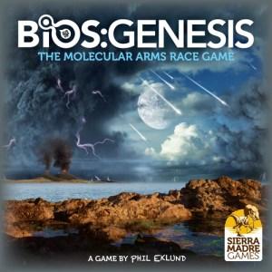 Bios Genesis box cover