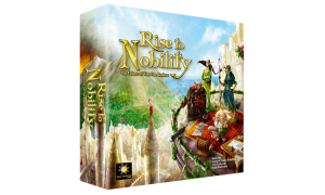 rise to nobility box