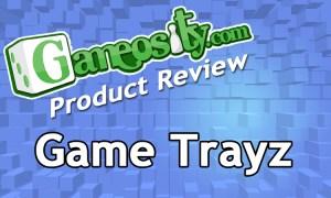 gameosity youtube gametrayz