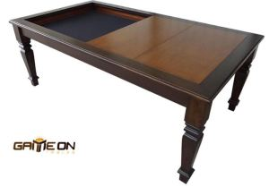 Game on tables Berent Table