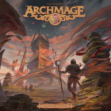 Archmage cover