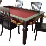 Game on tables Cambridge deluxe
