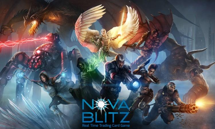 nova blitz ccg