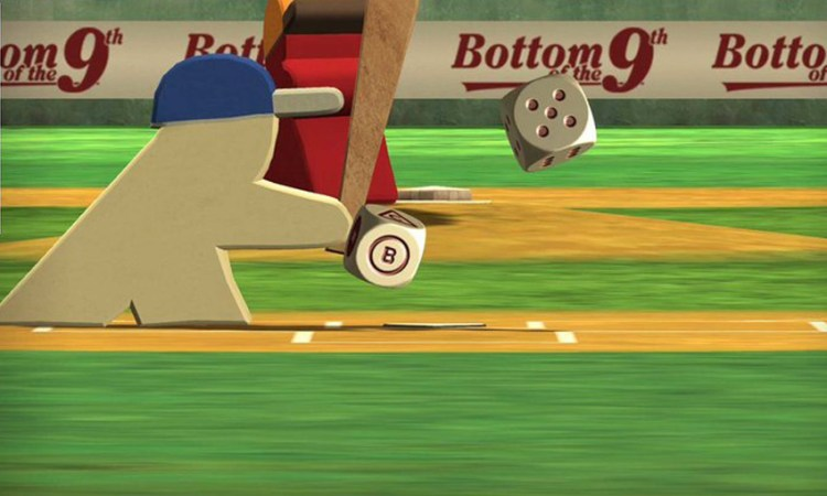 Bottom of the 9th Mobile