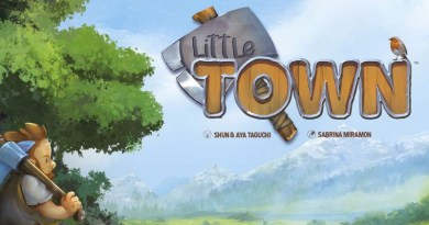 Little Town Review