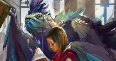 Renegade Games Releases New Overlight RPG Content for Free