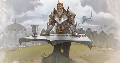 Riot Games Goes Tabletop With New Game Tellstones