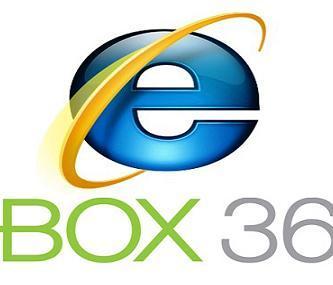 Rumor: Internet Explorer en el Xbox 360