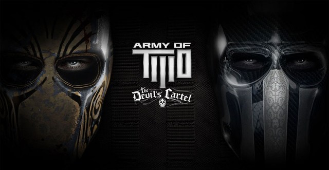 army of two 3