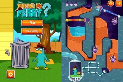 Donde esta mi Perry (1)