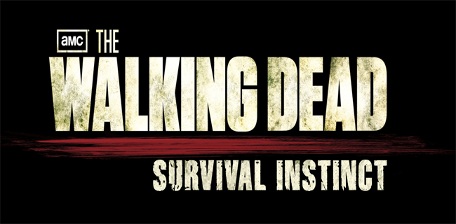 The Walking Dead Survival Instinc