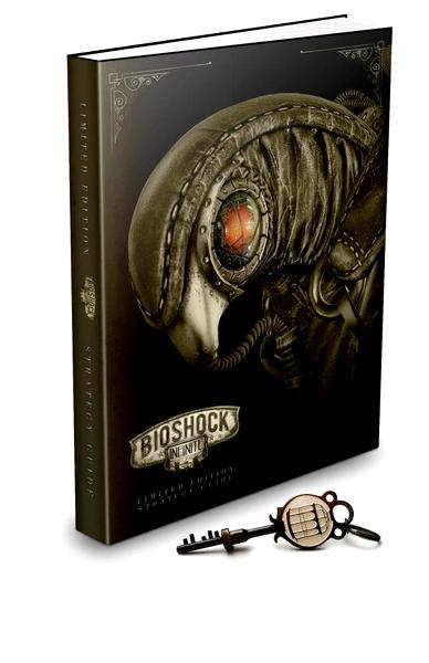 Bioshock Infinite Limited Edition