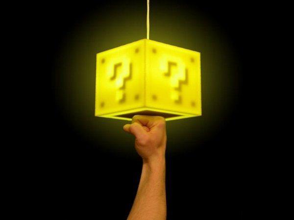 Es mucho mas que una simple lámpara