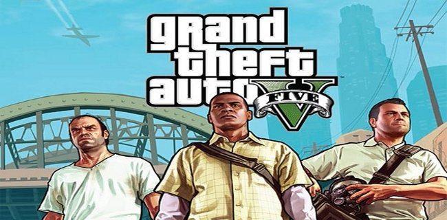 Se espera que GTA V venda mas de 80 millones de copias