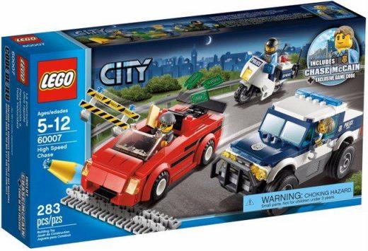 Lego City Undercover (4)