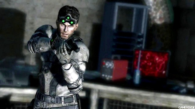 Splinter Cell Blacklist (3)