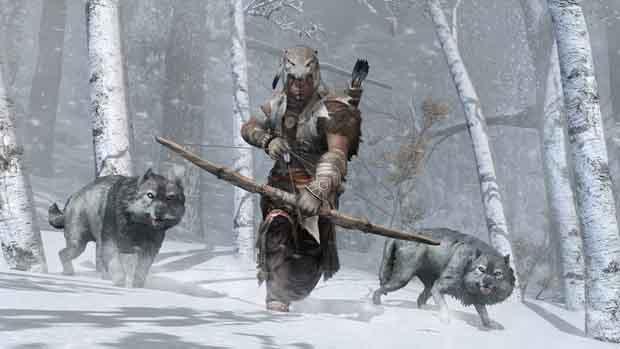 wolfpowers